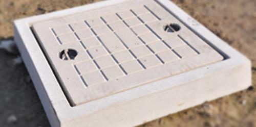 sfrc manholes
