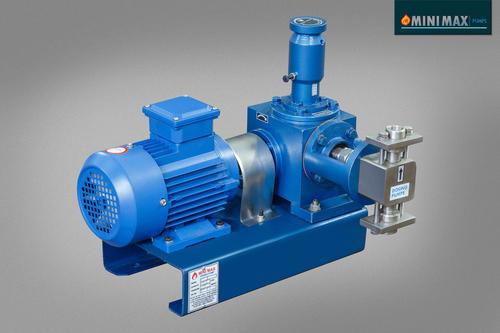 Hot Water Transfer Pump