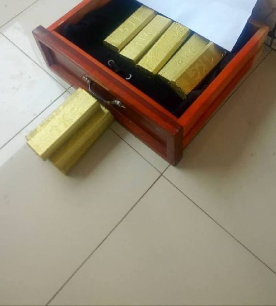 Gold Dore Bars Manufacturer in Istanbul Turkey by Expert Import
