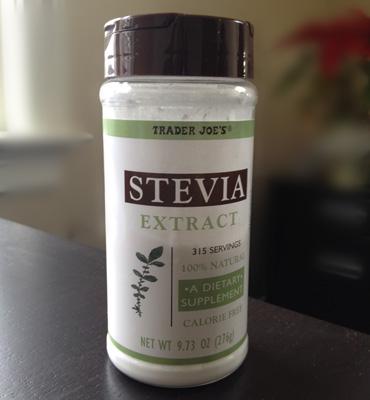 LAR the Stevia - lactulose, stevia extract