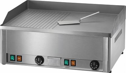 LECTRIC GRILL With GROVE PLATE