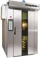 ROTARY HOT AIR OVEN