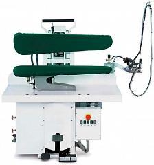 Steam Press Machine