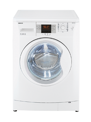 Domestic Front Load Washer