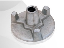 Forged Flat Anchor Nut