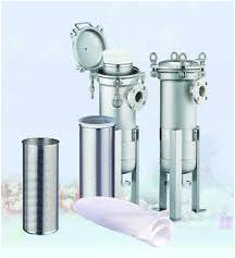 Bag Filter Vessels for Filtration
