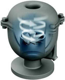 Cast Iron Exhaust Heads