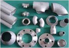 flanges and fittings