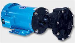 Non-Metallic Centrifugal Pumps