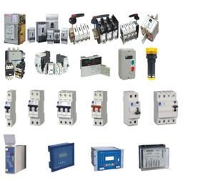 switchgear items