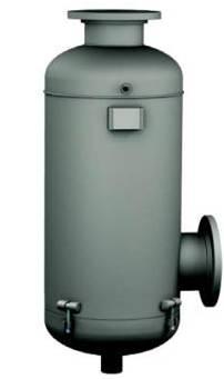 Vertical Gas Liquid Separators