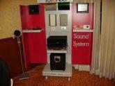 Multi Room Audio Video System