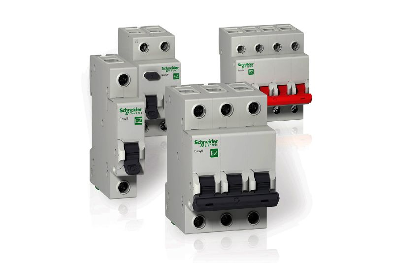 New Switchgear Reduces Floor Space by 60 Percent ... |Schneider Electric Industries