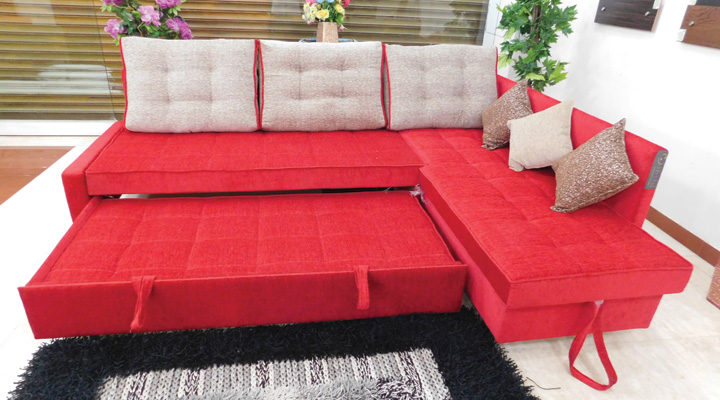 Sofa Bed Manufacturer In Bangalore
