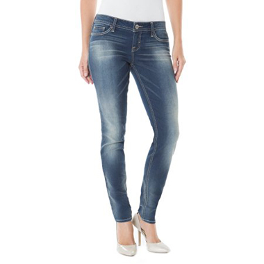 Girls Jeans Manufacturer in Maharashtra India by Seema Garments   ID