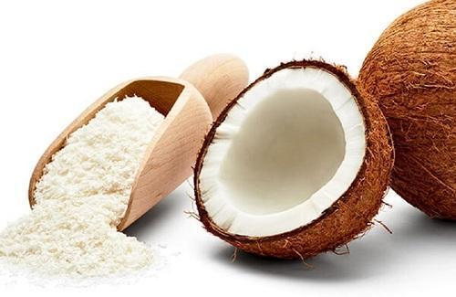Desiccated Coconut Powder (DCPowder)
