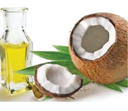 Indian Coconut Oil