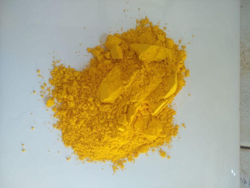 Acid Yellow 17 (110)