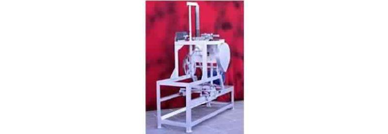 Dough Ball Cutting Machine / Peda Making Machine