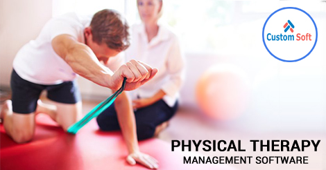 Physical Therapy Management Software by CustomSoft