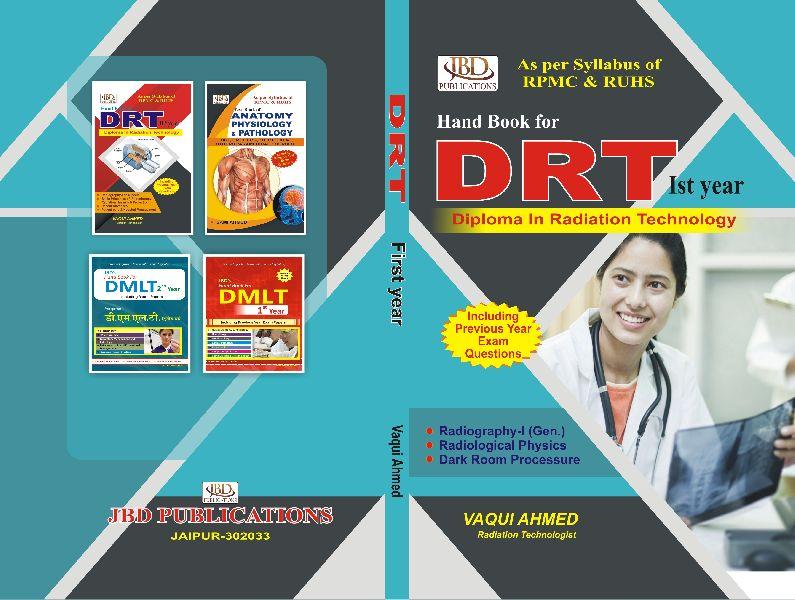 DIPLOMA IN RADIATION TECHNOLOGY(DRT)