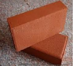 Building  Red Clay Brick