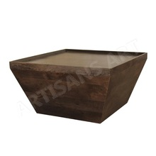 Remarkable Wooden Beautiful Tray Edge Coffee Table Manufacturer In Gmtry Best Dining Table And Chair Ideas Images Gmtryco