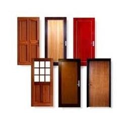 Designer Wooden Flush Door