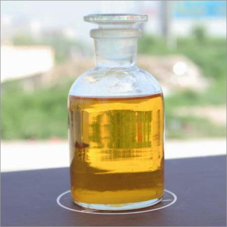Lubricant Base Oil