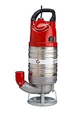 50Hz Salvador Sludge Pumps (8109.282)