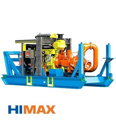 HH220i Himax High Head Pumps