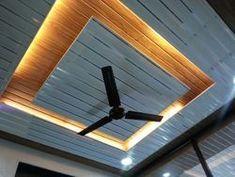 Akaw Plastic False Ceiling