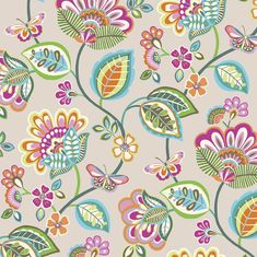 Illson Roberts Occasion Floral Gift Wrap