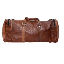 leather trolley language travel bags