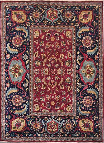 Best Quality Living Area Luxury Antique Persian Rugs (UAA101)