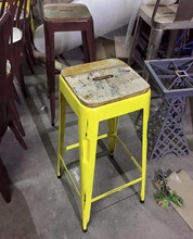 Antique Style Bar stool