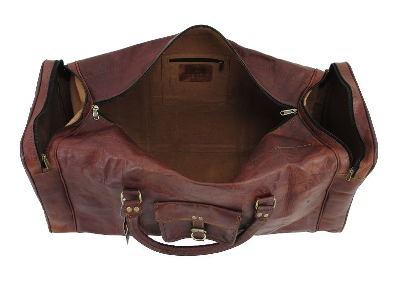 Znt Bags Vintage Leather 24