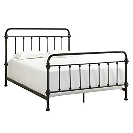 Lc 3588 metal bed frame Manufacturer in PEKAN NANAS Malaysia