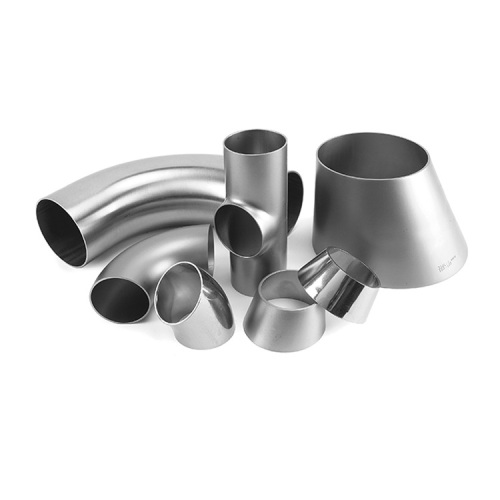 Alloy Steel Seamless Pipe Fittings