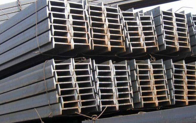 Austenitic Stainless Steel Beam