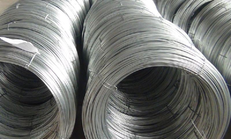 Duplex Steel Wire Rod