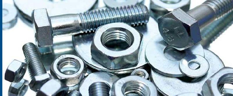 Nickel Based Alloys Fastener