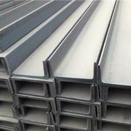 Super Duplex Steel Channel
