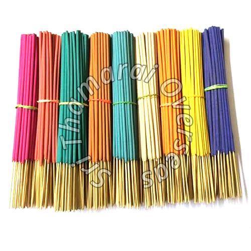 Colored Incense Stick