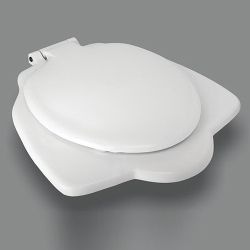 Anglo Indian Toilet Seat Cover
