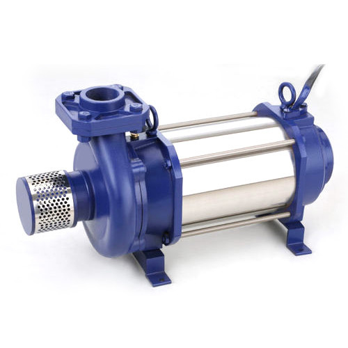 Horizontal Openwell Submersible Pump (Horizontal Open Well)