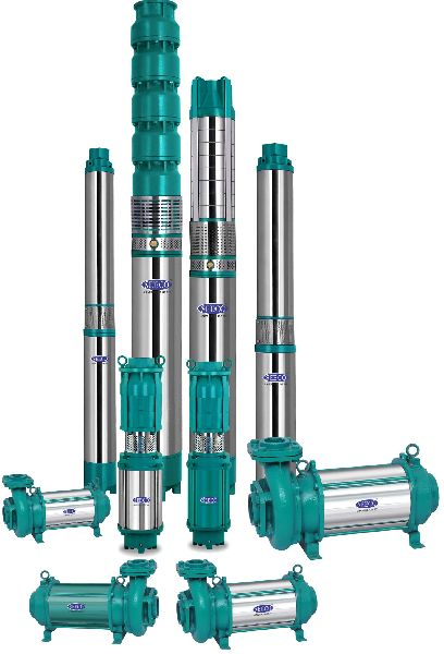 V3 Submersible Pump
