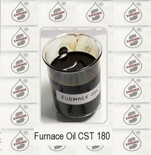 CST 380 Furnace Oil