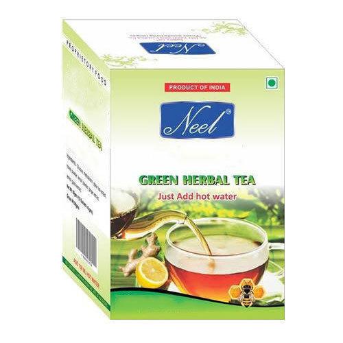 Neel Instant Green Tea