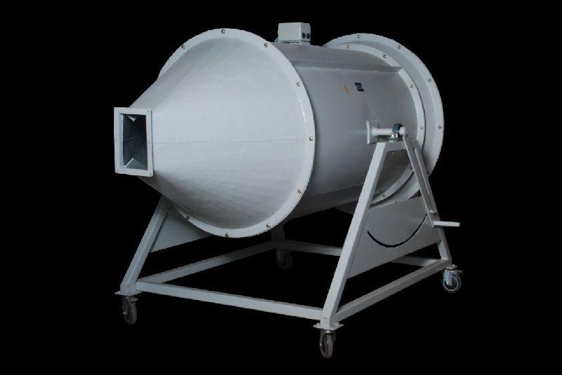 Kiln Shell Cooling Fan